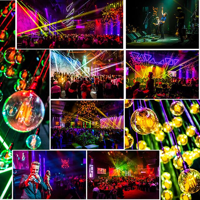 This years Fantasy Land of Lorem Ipsum at the MCEC was off the chain! Love working with EMG! #emg #loremipsum