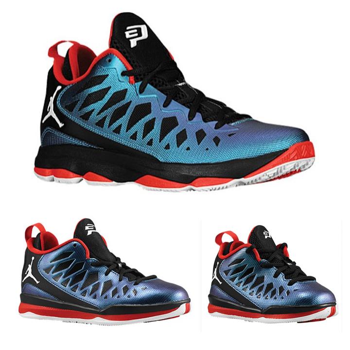 JORDAN CP DRAGONFLY AVAILABLE ON FOOTLOCKER.COM