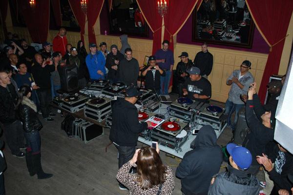 November 2011: Battlestar
