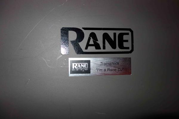 June 2013: The Beat Molester / Rane 62
