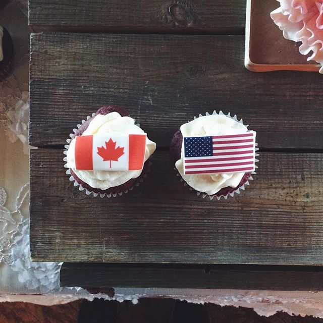 Love knows no boundaries.  Congrats Trish and Doug!! #yegwedding #yegweddings #yegwed