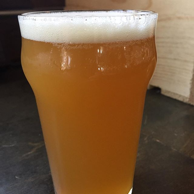 The 5.7 Decade IPA is here! It's juicy, hazy, tangerine, grapefruit, and redamndiculously tasty.