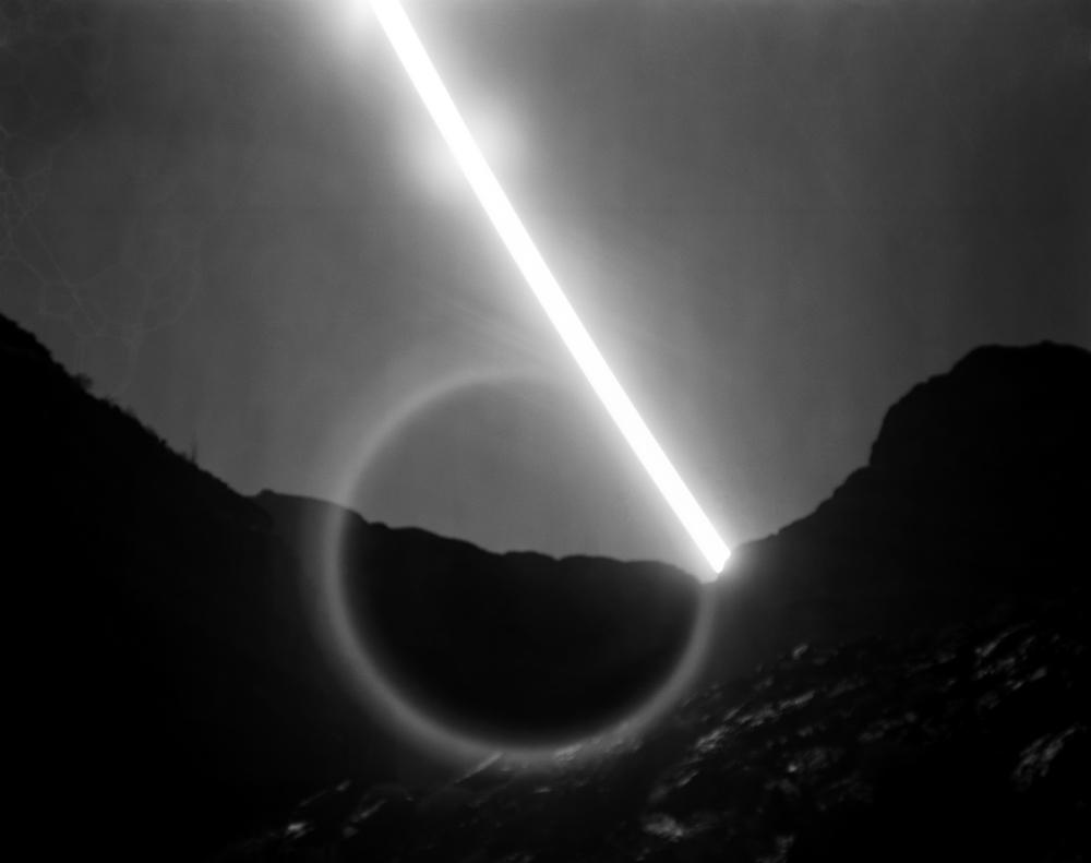 Full Moon II, Grand Canyon, AZ 2011