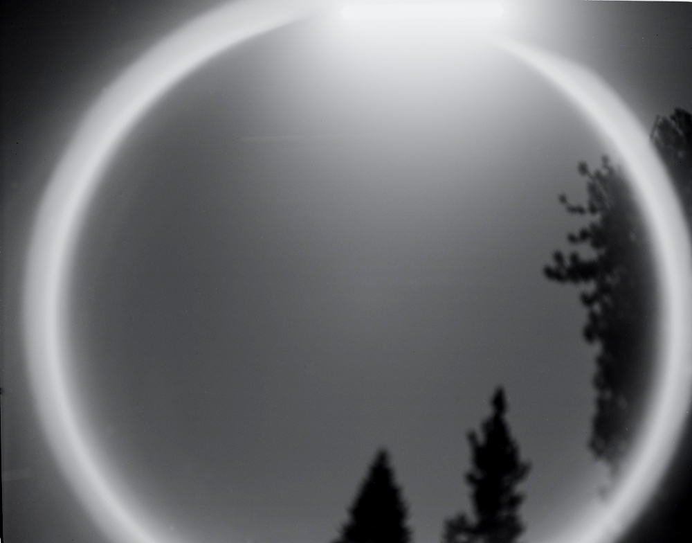 Full Moon I, Lake Tahoe, CA 2012