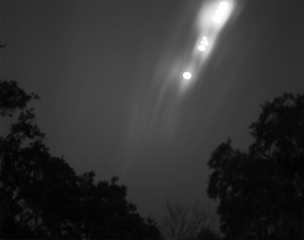 Taos Full Moon (End of the Mayan Calendar), December 2012