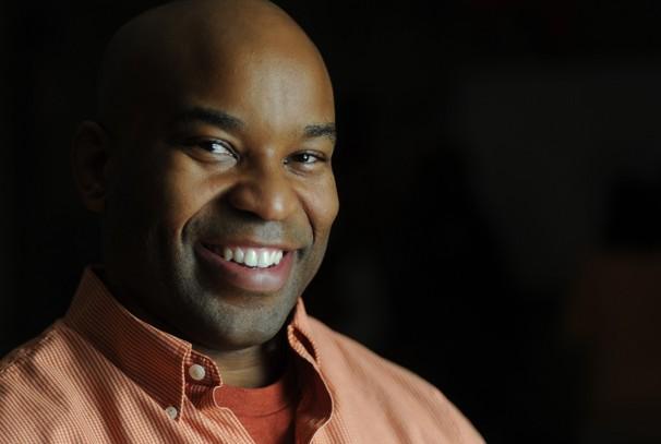Jake Scott, NAACP Montgomery Chapter's 2011 Teacher of the Year