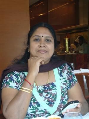 Anuradha Subramaniam