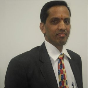 Dwarakanath        Ramaswamy
