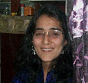 Lakshmi        Venkatakrishnan