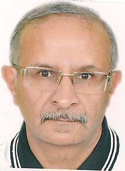 Padmanabhan       Ganapathy