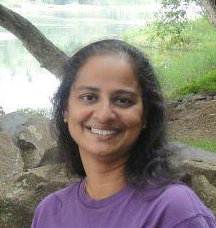 Veena Basavaraj