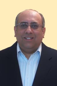 Vikas Mathur