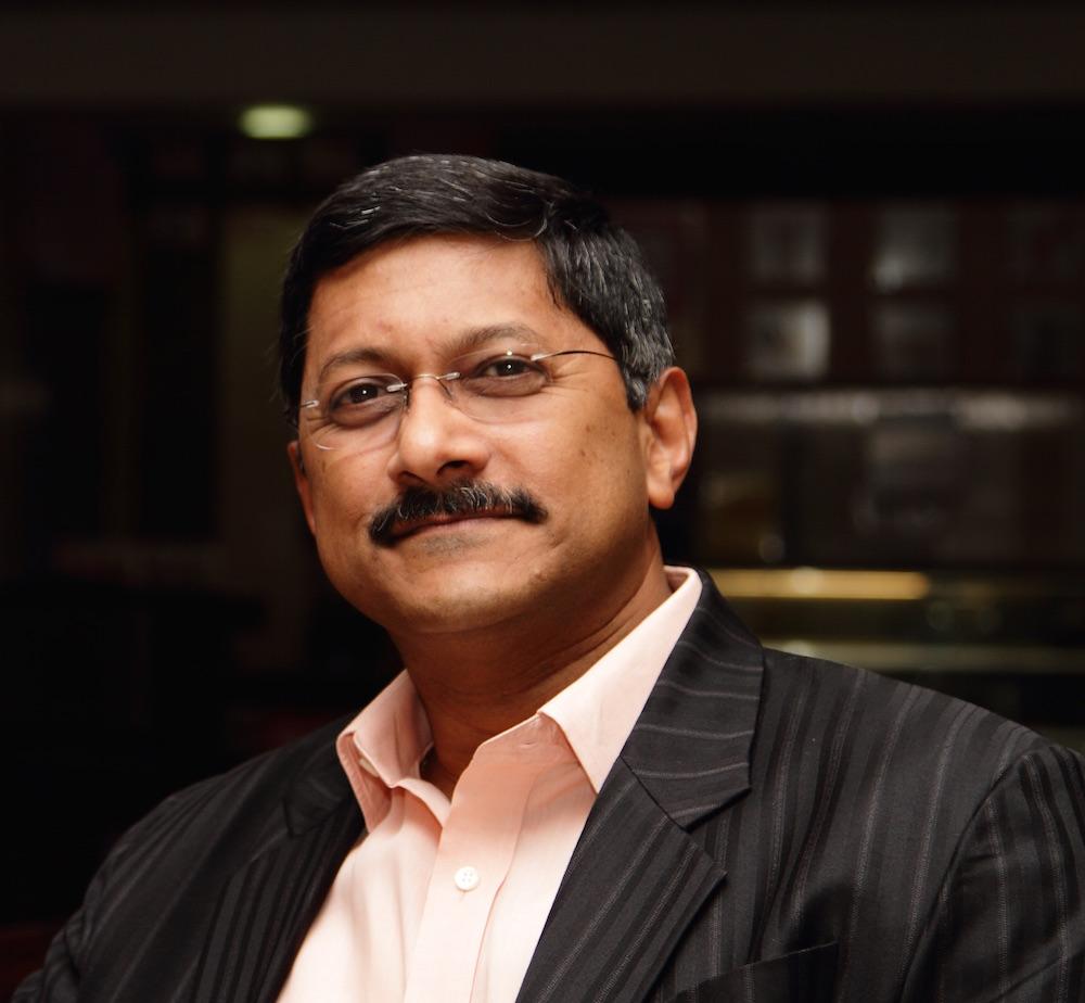 Vivek Marla