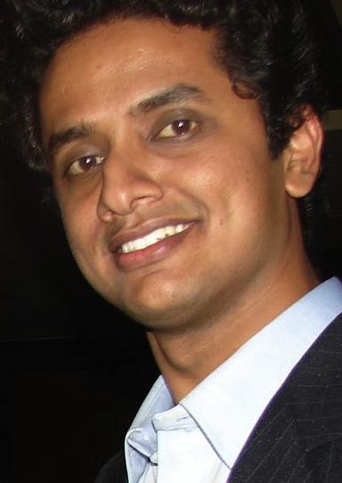 J S Vikram