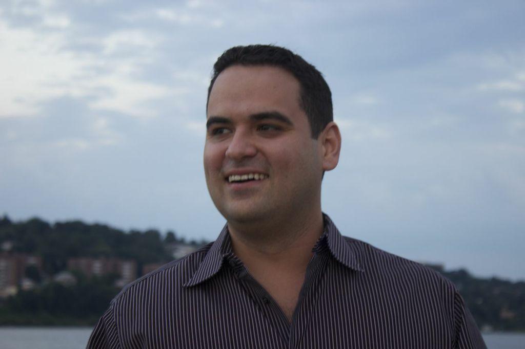 Partner Manuel Otero.