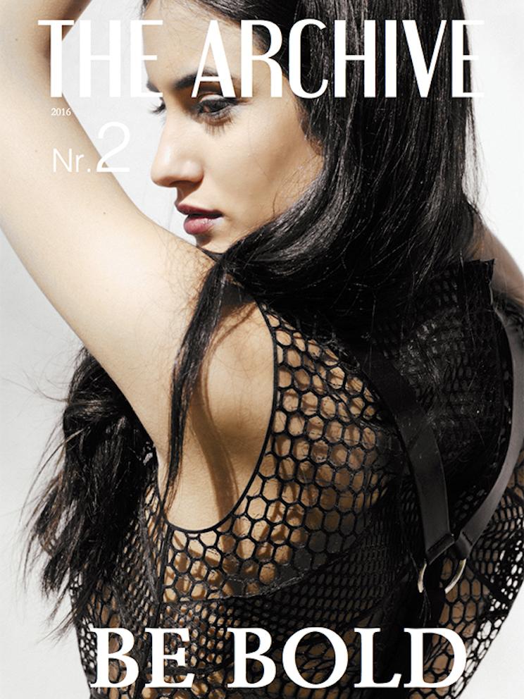 claudia-cabezudo-The-Archive-Magazine-2-Be-Bold_Cover-copy.jpg