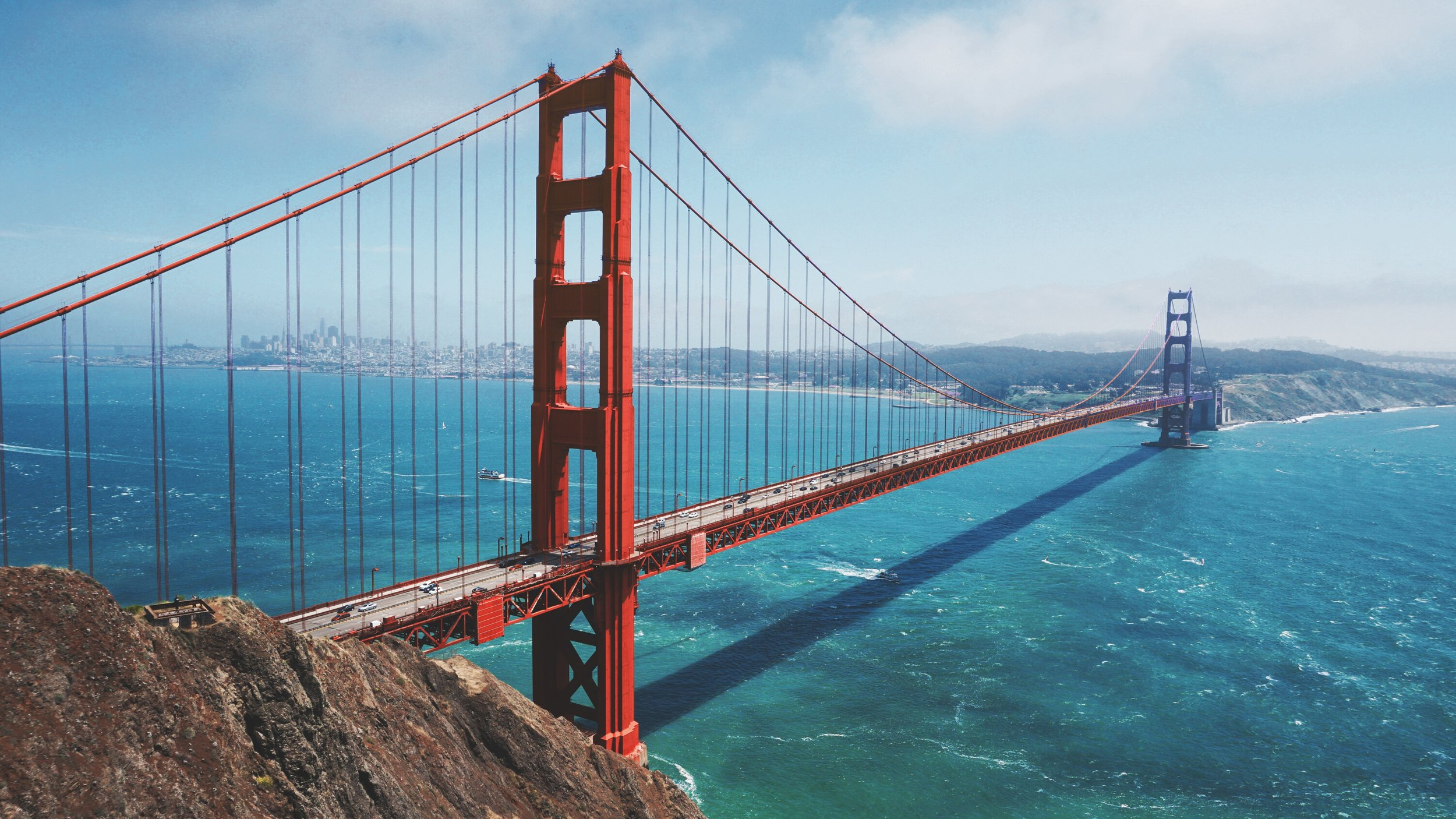 Real Time Data Feed Development - Golden Gate Bridge, Highway, & Transportation District