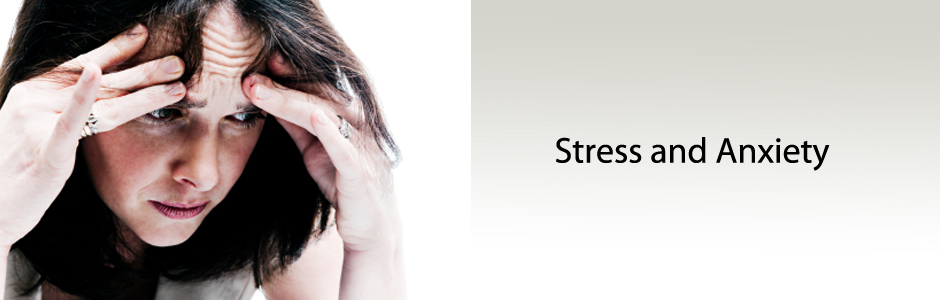 Counseling in Orange County for stress and anxiety