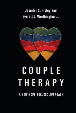 Couple Therapy: A New Hope-Focused Approach -