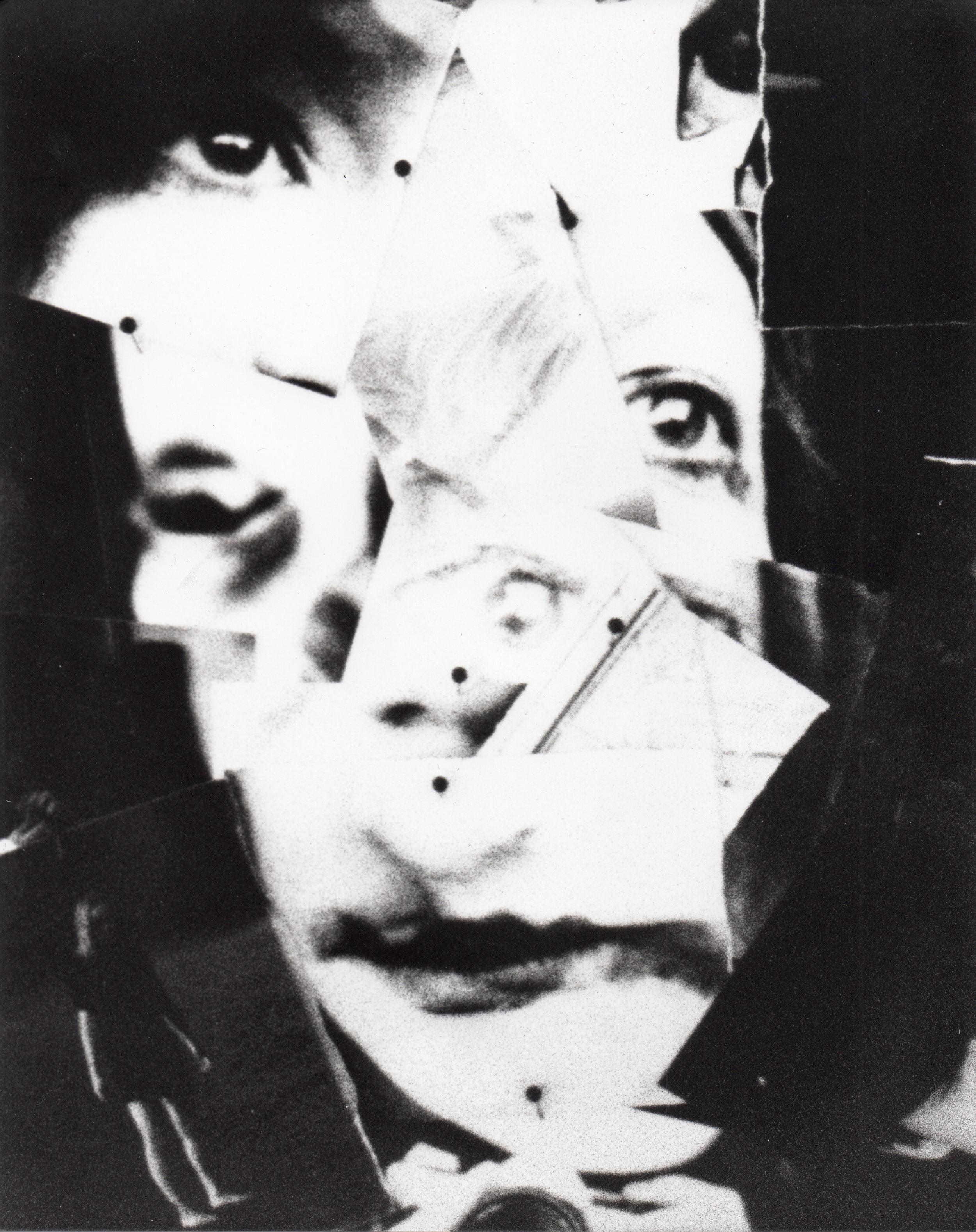 Collage Ephemere