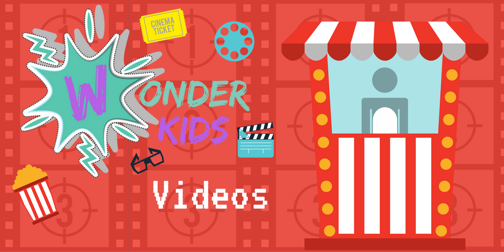 Wonder Kids online Videos