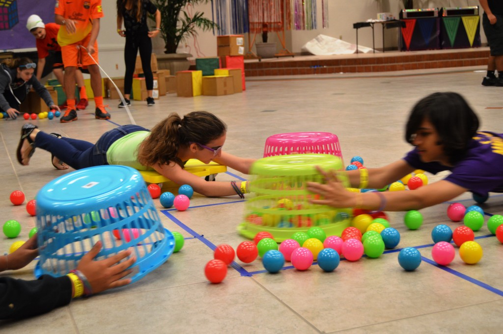 Wonder Kids Hungry Hippos Game