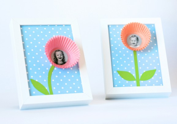 Photo Blossom Mothers Day from Wonder Kids