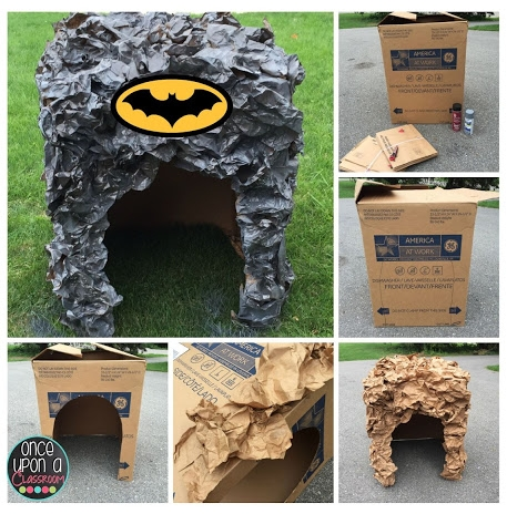 Bat Cave from Wonder Kids
