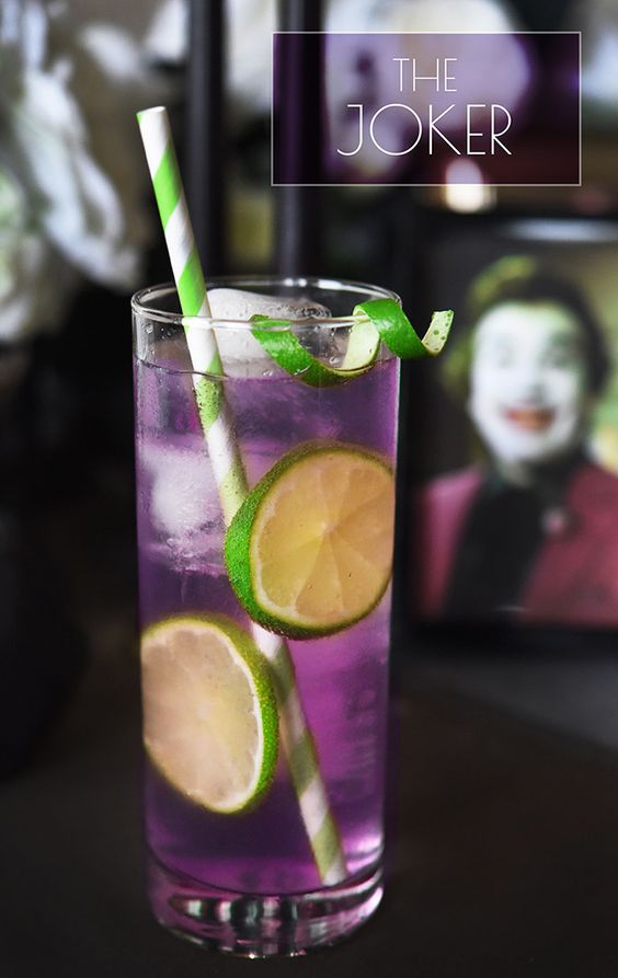 - Serves 13 oz. grape Jolly Rancher-infused vodka (see below) ¼ oz. lime juiceSeltzerTo make the infused vodka: Unwrap 10–12 purple Jolly Ranchers and put them in a sealable jar or bottle. Add 1½ cups of vodka, seal, shake, and let sit overnight or until candy fully dissolves when you shake the bottle. Chill until ready to use.Add 3 oz. infused vodka and lime juice to a Collins glass with ice, stir, and fill with seltzer. Garnish with lime slice.