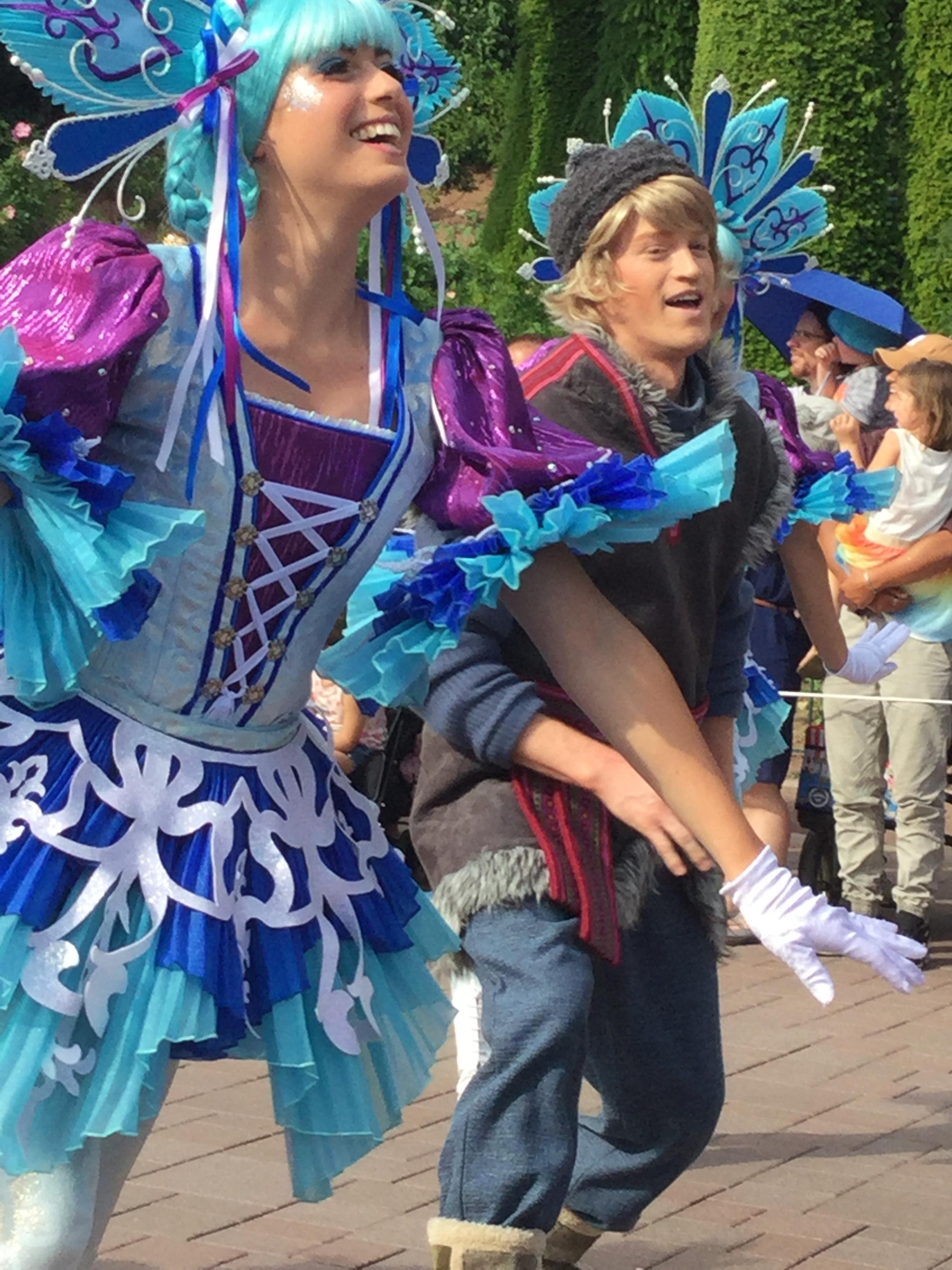 Wonder Kids Disneyland Paris 2017 review