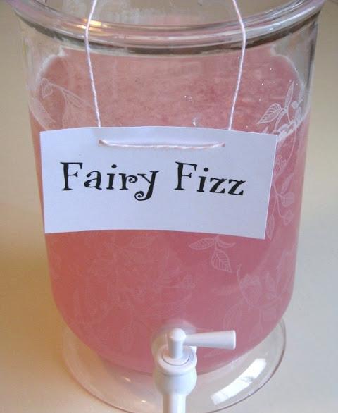 Fairy Fizz