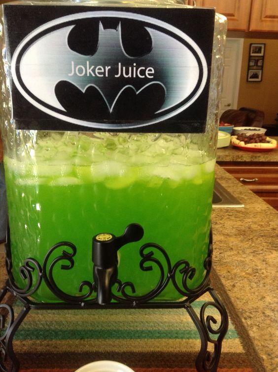 Joker Juice