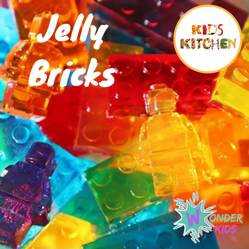 Jelly Bricks from Wonder Kids