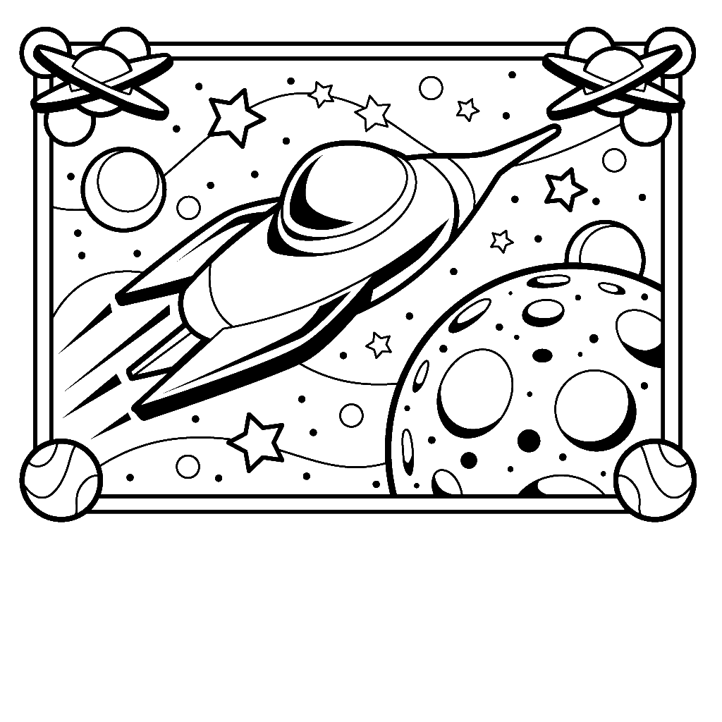 Future Rocket