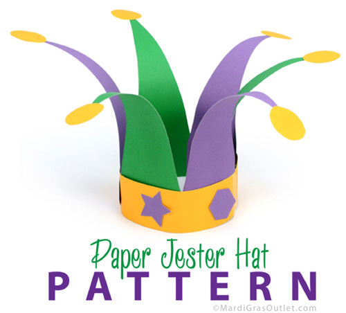 jester Hat from Wonder Kids