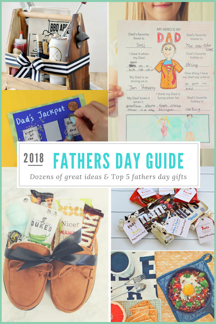 Fathers Day 2018 from Wonder Kids