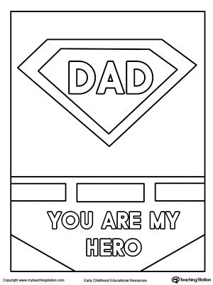 Super dad Wonder Kids
