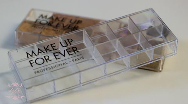 ZyZi Makeup blog zydre zilinskaite make up for ever palette empty lipstick cream foundation depoting blog review.jpg