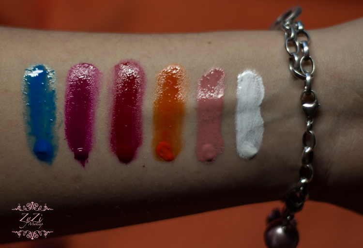 zyzi makeup blog zydre zilinskaite sleek pout paint lip stain swatch.jpg