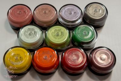 make up for ever mufe aqua cream review swatches 08 24 09 05 18 02 53 23 22 10 17 red, yellow green mint cream eyeshadow waterproof2.jpg