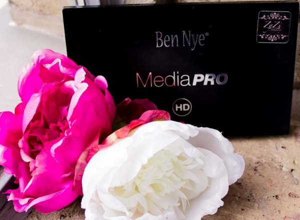 Ben Nye media pro palette blog post review cream hightlight contour blush-1.jpg
