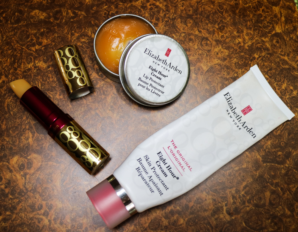 elizabeth arden eight hour cream