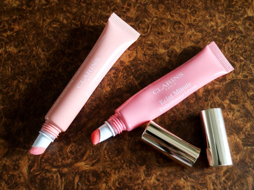 clarins eclat minute instant lip perfector