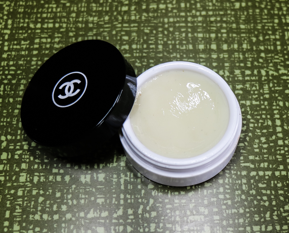 chanel hydralife lip balm