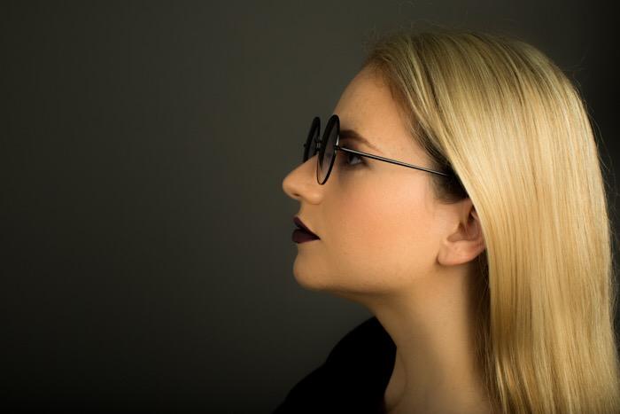 zydre zilinskaite nars velvet matte lip pencil train bleau beauty blogger vlogger makeup artist uk