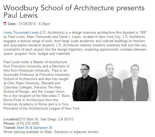 woodbury lecture.JPG