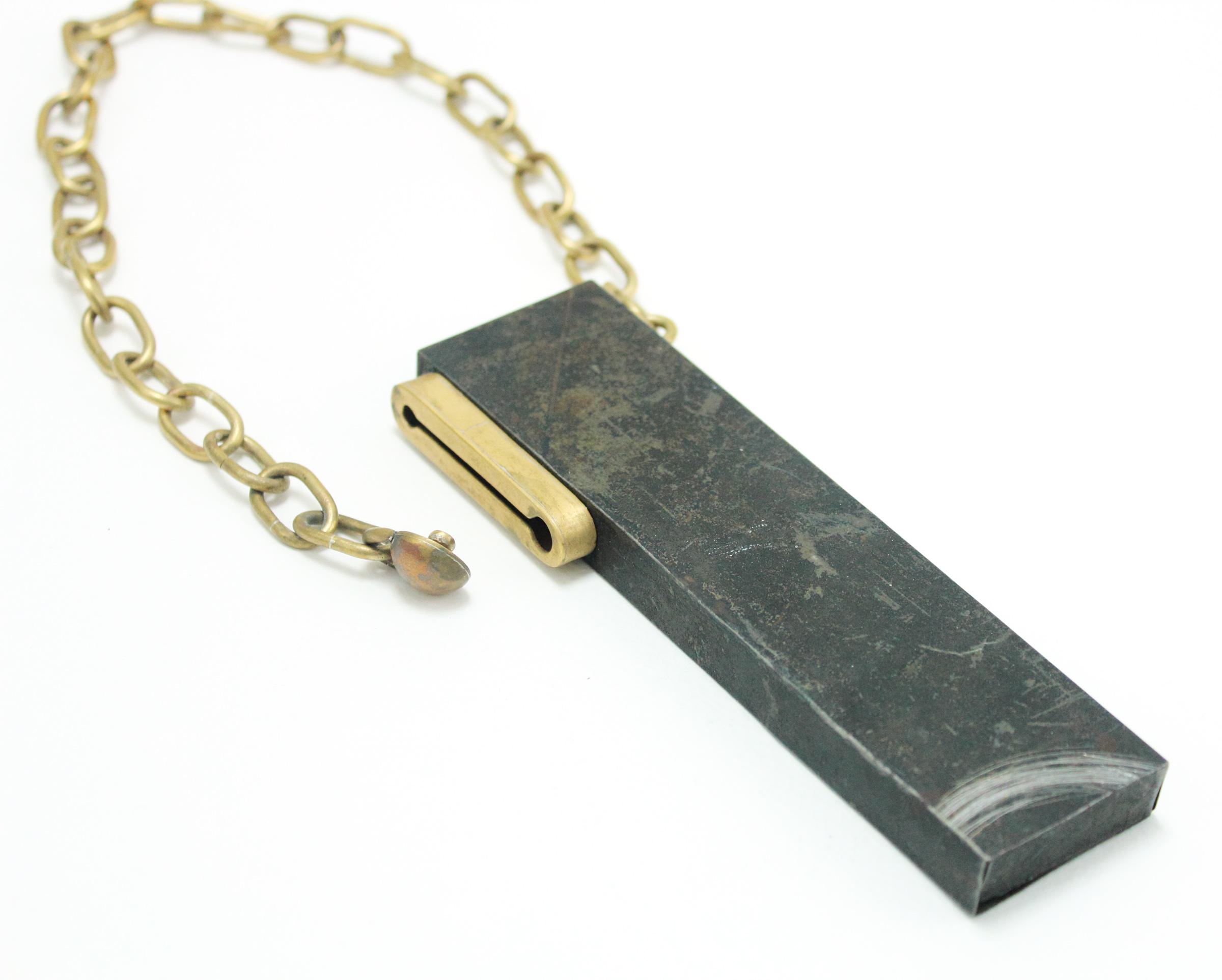418 Atlantic Necklace