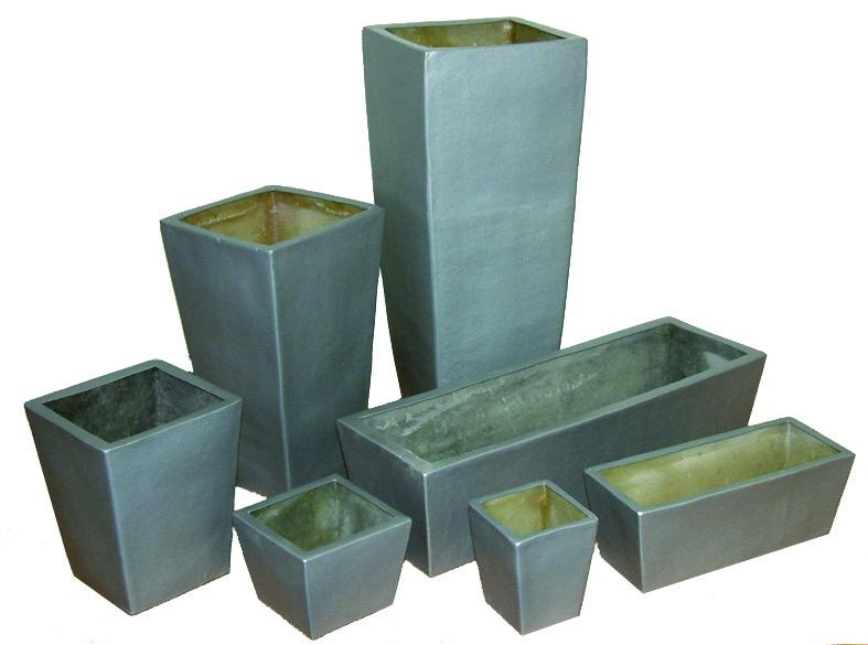Ceramic Style - Cubis