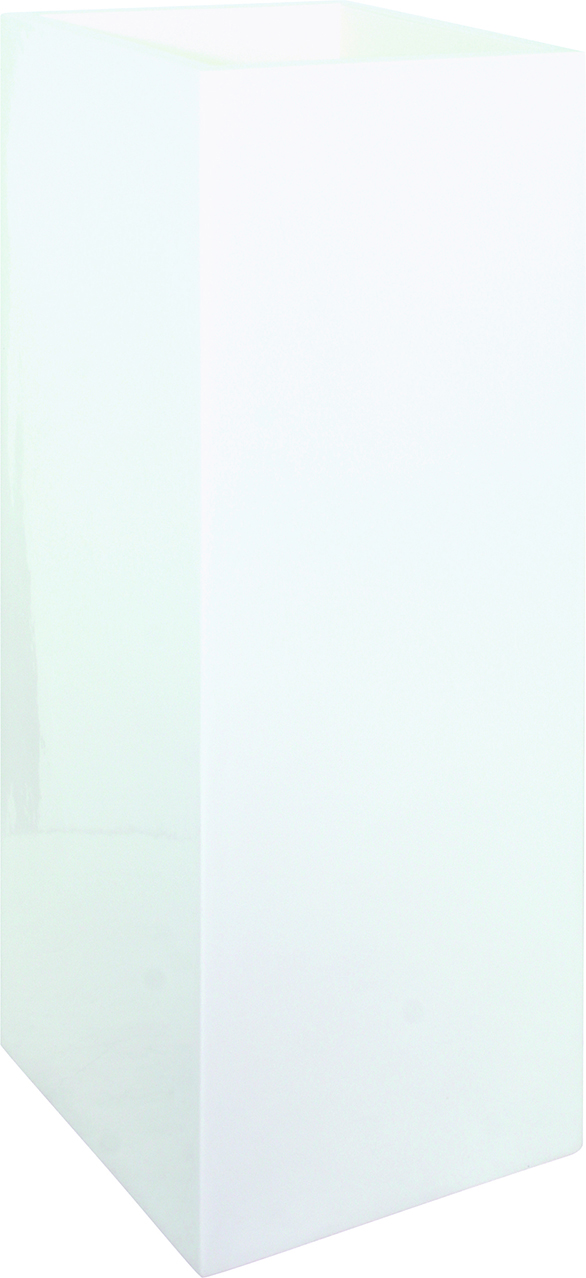 Tower - White