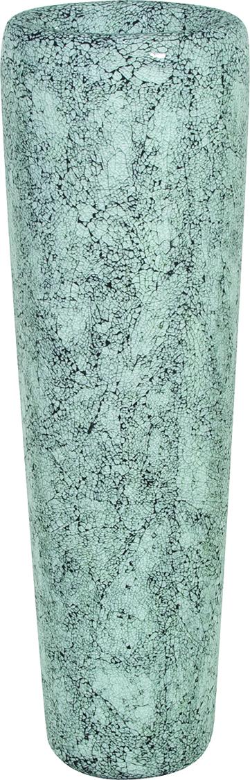 Conical - aqua